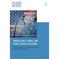 Surveillance, Privacy and Trans-Atlantic Relations (BOK)