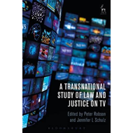 Transnational Study of Law and Justice on TV (BOK)