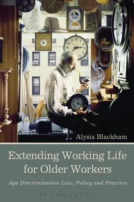Extending Working Life for Older Workers (BOK)