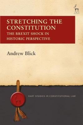 Stretching the Constitution (BOK)