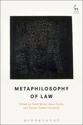 Metaphilosophy of Law (BOK)