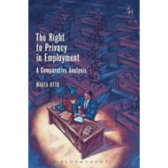 Right to Privacy in Employment (BOK)