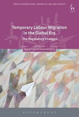 Temporary Labour Migration in the Global Era (BOK)