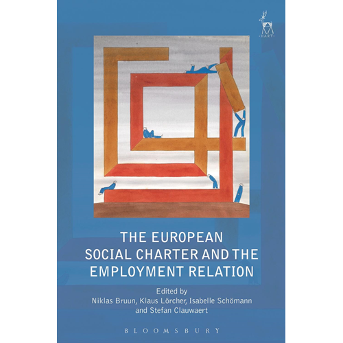 European Social Charter and the Employment Relation (BOK)