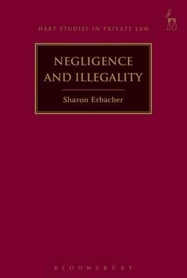 Negligence and Illegality (BOK)