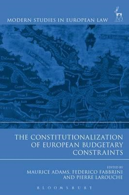 Constitutionalization of European Budgetary Constraints (BOK)