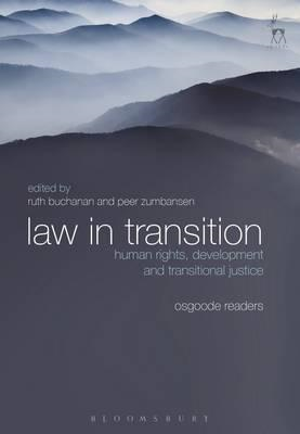 Law in Transition (BOK)