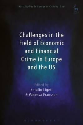 Challenges in the Field of Economic and Financial Crime in E (BOK)