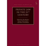 Private Law in the 21st Century (BOK)