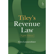Tiley's Revenue Law (BOK)