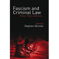 Fascism and Criminal Law (BOK)