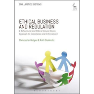 Ethical Business Practice and Regulation (BOK)