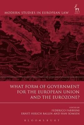 What Form of Government for the European Union and the Euroz (BOK)