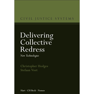 Delivering Collective Redress (BOK)