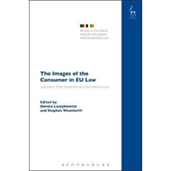 Images of the Consumer in EU Law (BOK)