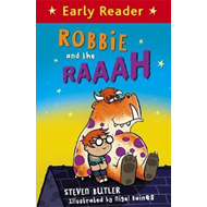 Early Reader: Robbie and the RAAAH (BOK)