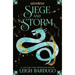 Shadow and Bone: Siege and Storm - Book 2 (BOK)