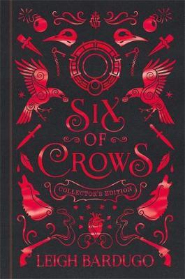 Six of Crows: Collector's Edition (BOK)