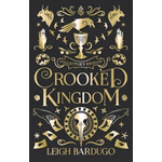 Crooked Kingdom: Collector's Edition (BOK)