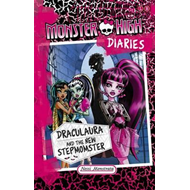 Draculaura and the New Stepmomster (BOK)