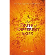 Ventura Saga: The Truth of Different Skies (BOK)