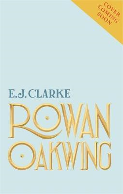 Rowan Oakwing: Night of the Fox (BOK)