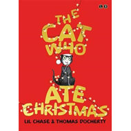 Cat Who Ate Christmas (BOK)