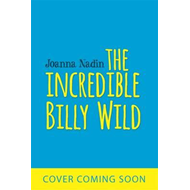 Incredible Billy Wild (BOK)