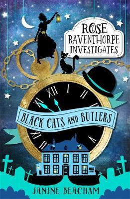 Black Cats and Butlers (BOK)