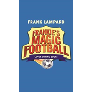 Frankie's Magic Football: Game Over! (BOK)
