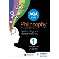 AQA A-level Philosophy Year 1 and AS (BOK)