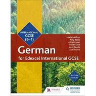 Edexcel International GCSE German Student Book Second Editio (BOK)