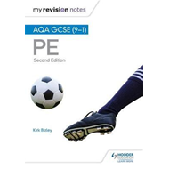 My Revision Notes: AQA GCSE (9-1) PE 2nd Edition (BOK)