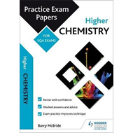 Higher Chemistry: Practice Papers for SQA Exams (BOK)