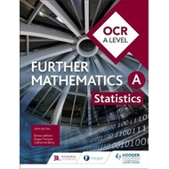 OCR A Level Further Mathematics Statistics (BOK)