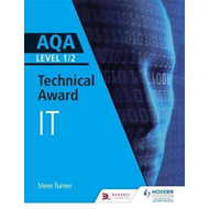 AQA Level 1/2 Technical Award in Information Technology (BOK)