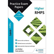 Higher RMPS: Practice Papers for the SQA Exams (BOK)