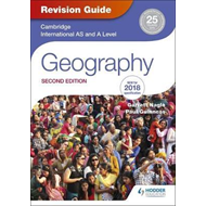 Cambridge International AS/A Level Geography Revision Guide (BOK)