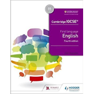 Cambridge IGCSE First Language English 4th edition (BOK)