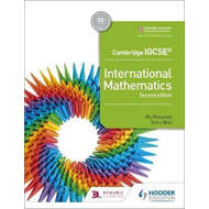 Cambridge IGCSE International Mathematics 2nd edition (BOK)