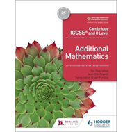 Cambridge IGCSE and O Level Additional Mathematics (BOK)