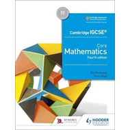 Cambridge IGCSE Core Mathematics 4th edition (BOK)