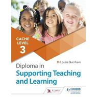 CACHE Level 3 Diploma in Supporting Teaching and Learning (BOK)