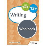 Writing for Common Entrance 13+ Workbook (BOK)