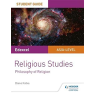 Edexcel Religious Studies A level/AS Student Guide: Philosop (BOK)