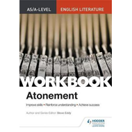 AS/A-level English Literature Workbook: Atonement (BOK)