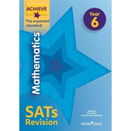 Achieve Mathematics SATs Revision The Expected Standard Year (BOK)