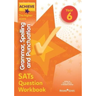 Achieve Grammar, Spelling and Punctuation SATs Question Work (BOK)