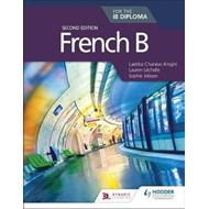 French B for the IB Diploma Second edition (BOK)