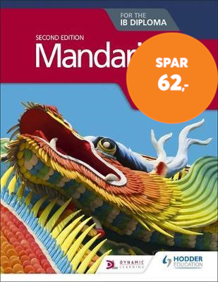 Mandarin B for the IB Diploma Second Edition (BOK)